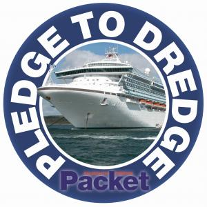 Falmouth Packet: Support the Packet's Pledge to Dredge campaign